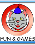 Click Here to have some fun and play some games!